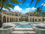 Miami Heat player Johnson lists South Florida mansion (Photos)