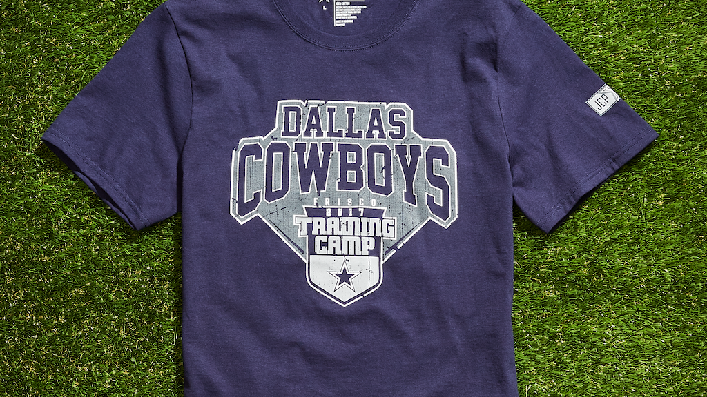 J c penney partners with the dallas cowboys to send for I can only please one person per day t shirt