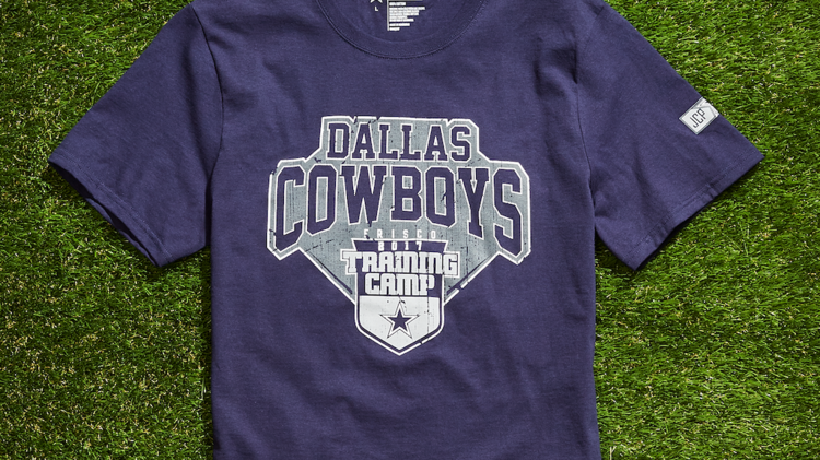 J.C. Penney partners with the Dallas Cowboys to send customers to ... 0c5e24f55