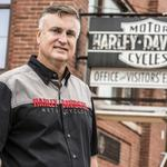 Harley-Davidson exec: U.S. sales 'well below our expectations'
