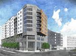 Pollock plans 9-story apartment project for Squirrel Hill