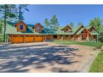 Dream Cabins: Four-bedroom log home on Deer Lake listed for $1.99 million (Slideshow)