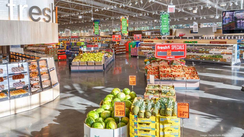 Lidl set to open second store in Cary as presence builds in Raleigh-Durham  - Triangle Business Journal