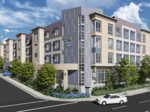 104-room Hyatt Place hotel approved for San Carlos