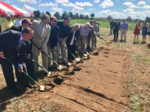 Tire company plans $11M expansion in Alabama