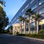 2017 Structures Awards Top Office Deal: ADP regional headquarters