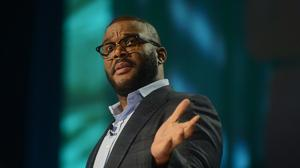 Tyler Perry rants about paying workers for snow day