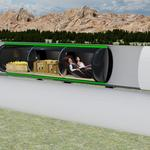 New Mexico eyes getting into the Hyperloop