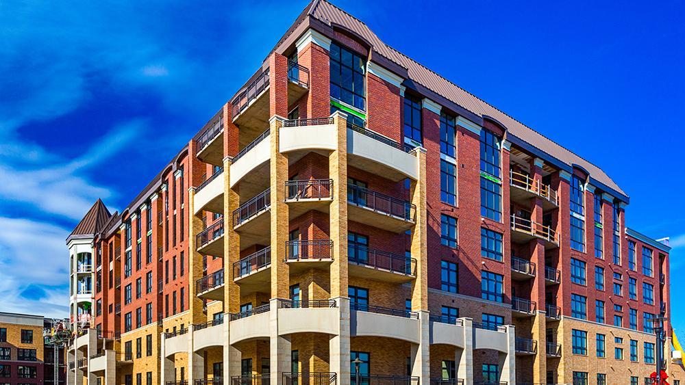 Kent Place Apartments Denver