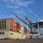 Jaxport names new COO, sets start date for dredging