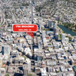 Exclusive: Oakland office building could be demolished for 313 housing units