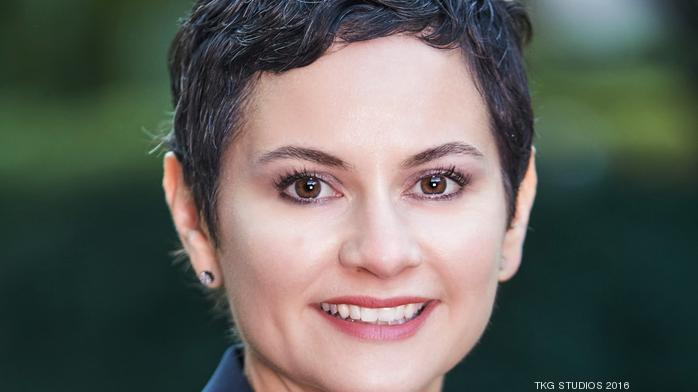 Atlanta lawyer Stephanie Friese finds technology key to keeping competitive edge