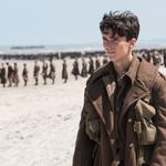 'Dunkirk' sails to top of weekend box office