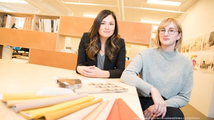 Design firm CEO dishes on growth, how to build a company