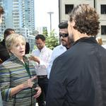 SBA chief <strong>Linda</strong> <strong>McMahon</strong> to Seattle: I've been there (Video)