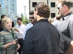 SBA chief Linda McMahon to Seattle: I've been there (Video)