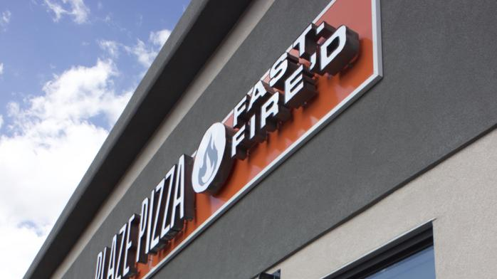 Preview LeBron James' fast-growing pizza chain (slideshow)