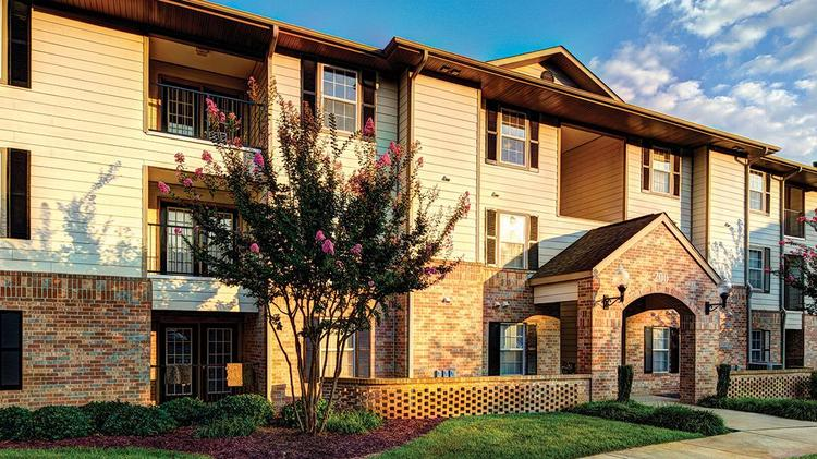 The Chapel Ridge Student Housing Apartment Complex In Northern Chapel Hill  Was Sold For $34 Million