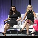Who are Michelle Gass and Sona Chawla, Kohl's soon-to-be CEO and president?