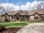 Home of the Day: Gorgeous Custom Built European Home