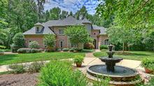 Private Estate on Five Acres