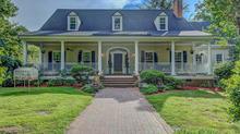 An Elegant Estate that Feels like Home
