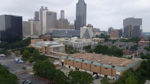Mayor Reed eyes 'reactivating' Civic Center redevelopment (SLIDESHOW)
