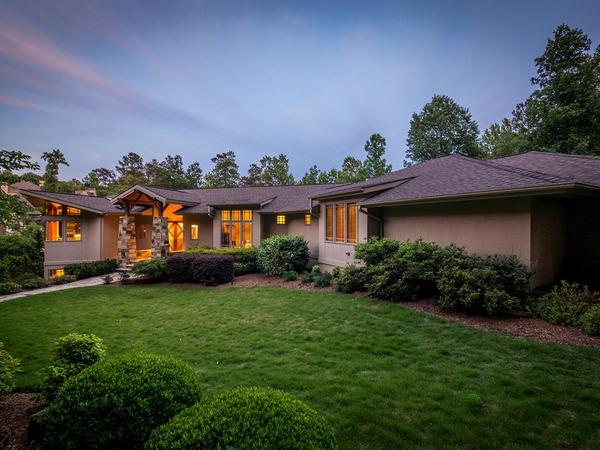 Home of the Day: Timeless Prairie Classic