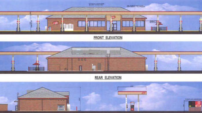 Speedway continues Atlanta expansion with proposed Gwinnett store