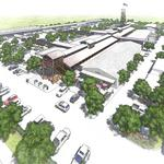 Sneak peek: Take an animated tour of the future Houston Farmers Market renovations (Video)