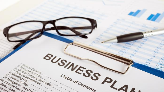 How good is the cartilage in your business plan?