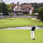 TOUR Championship aims to become premier Atlanta sporting event