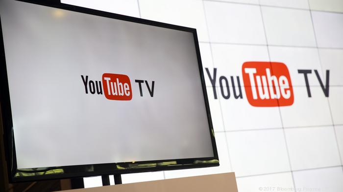 YouTube TV expands to 10 more markets