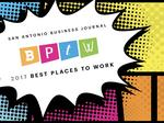Presenting San Antonio's Best Places to Work winners