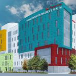 U of L names new pediatrics building after <strong>David</strong> <strong>Novak</strong>