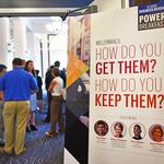 3 takeaways from the Albany Business Review's Power Breakfast on millennials