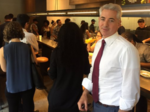 Ackman tweets from Chipotle takeout line while sickness situation in Virginia worsens