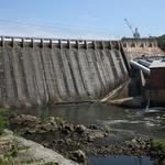 Massive N.C. dam celebrates 100 years