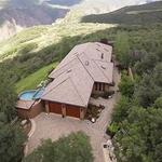 Controversial luxury home in Colorado national park is up for sale