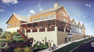 Microbrewery to anchor new Mequon town center