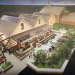 Mequon advances $50M Foxtown development, which starts with new brewery
