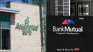 Associated Banc-Corp to buy Bank Mutual for $482M