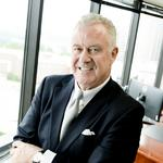 This wealth management CEO is drumming up success