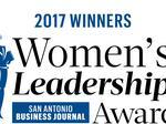 SABJ announces winners of 2017 Women's Leadership Awards