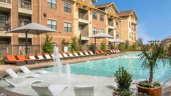 Deals Day: Funding for North Texas real estate still on a high