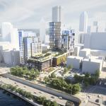 The <strong>Davis</strong> Companies chosen to pursue 185-condo project in the Cultural District