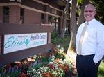 Elica Health's new CEO chose to experience its services firsthand