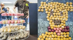 'Feasting for Fido' draws big crowd for food, hanging out with dogs: Slideshow