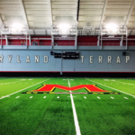 Here's what's already happening at UMd.'s renovated Cole Field House