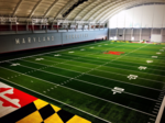 First phase of $155M Cole Field House renovation nears completion